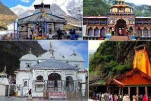 Chardham-Yatra-Packages