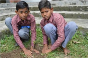 Lakshman-Jhula-Water-School-Tree-Plantation-5