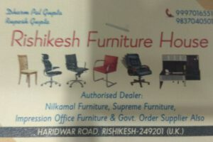 rishikesh furniture