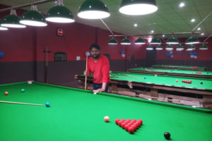 royal snooker