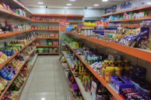 one step mart avas vikas