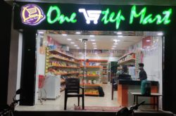 One Step Mart Rishikesh