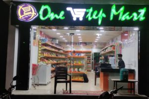 one step mart in rishikesh