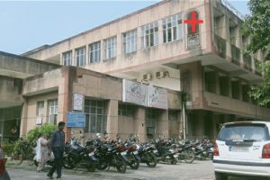 Government Hospital Rishikesh