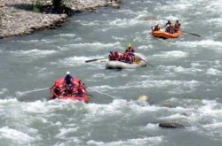 Famous activities to do in Rishikesh