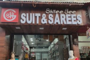 shree jee suit and sarees