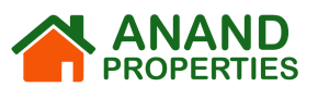 anand properties logo